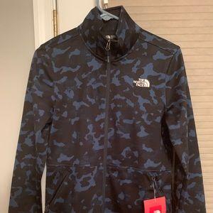 Women's North Face Fleece Jacket